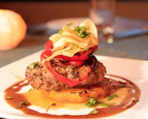 Anguilla Dining